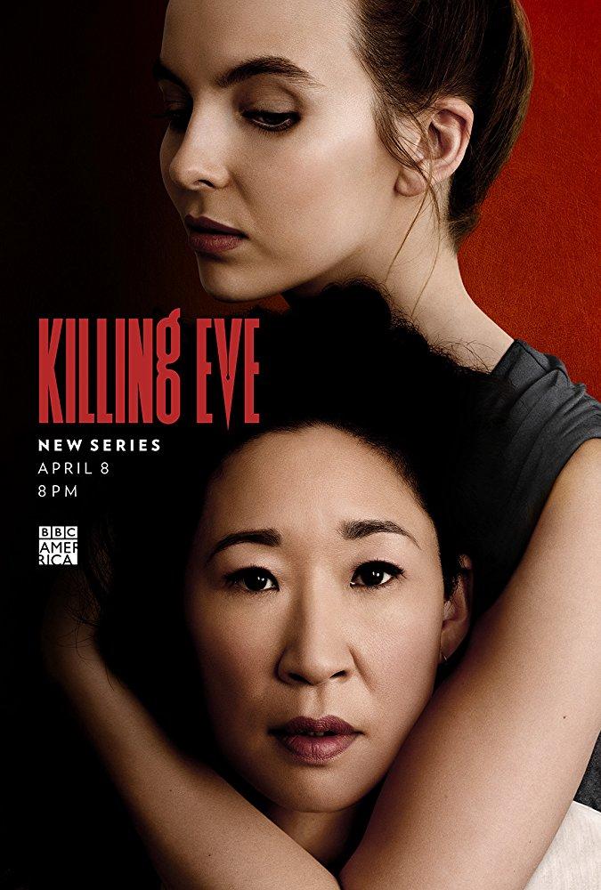 Killing Eve.