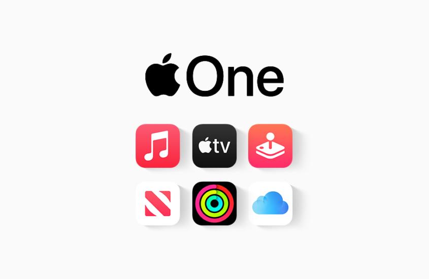 AppleOne Fucking Sucks.